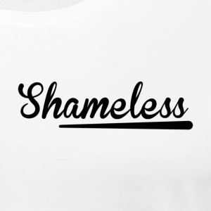 Shameless Original - Frauen Premium T-Shirt