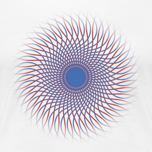 motion05B - Women's Premium T-Shirt