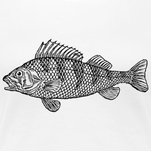 Beautiful Bass 2 - Women's Premium T-Shirt