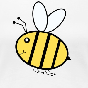 little_bumblebeee - Frauen Premium T-Shirt