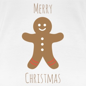 gingerbread man - Women's Premium T-Shirt