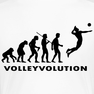 vollevolution - Premium T-skjorte for kvinner