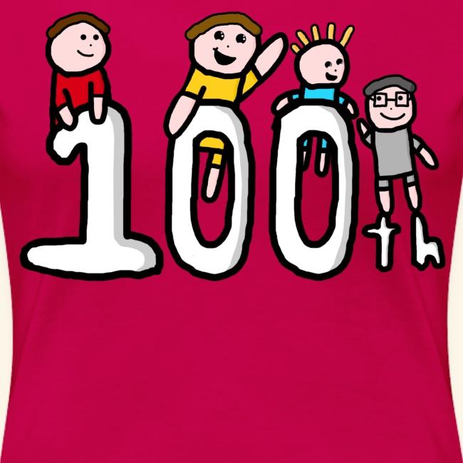 100th Video