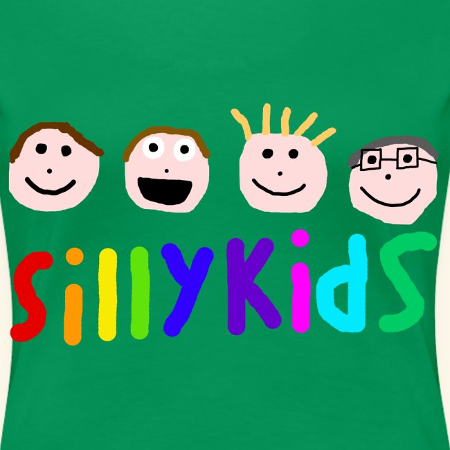 Sillykids Logo