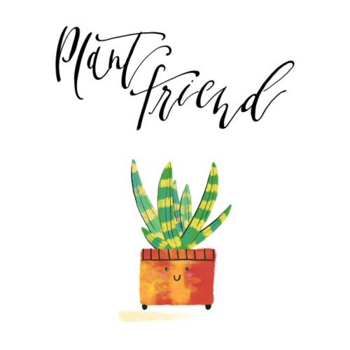 Plant Friend n°1 - Frauen Premium T-Shirt