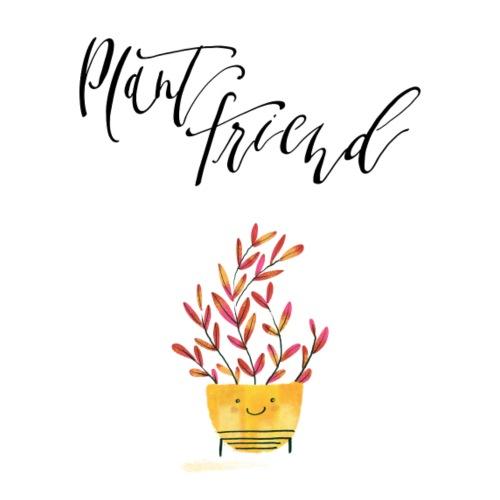 Plant Friend n°2 - Frauen Premium T-Shirt