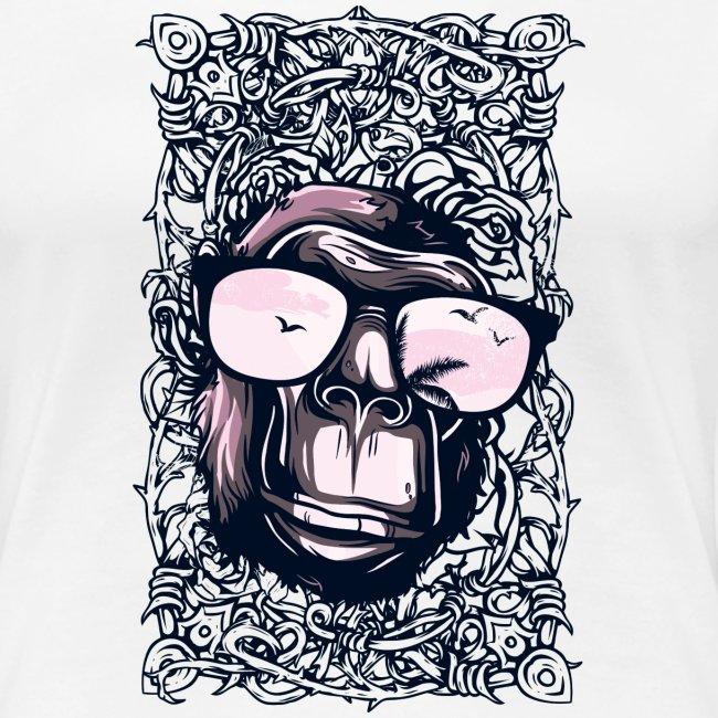 in my mind ape