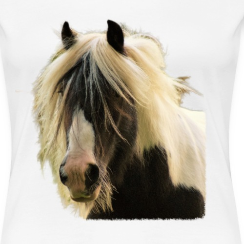 Jack - Frauen Premium T-Shirt