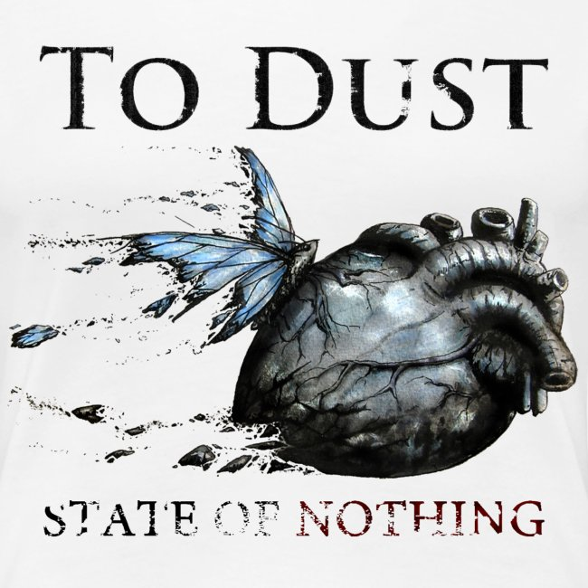 State of nothing