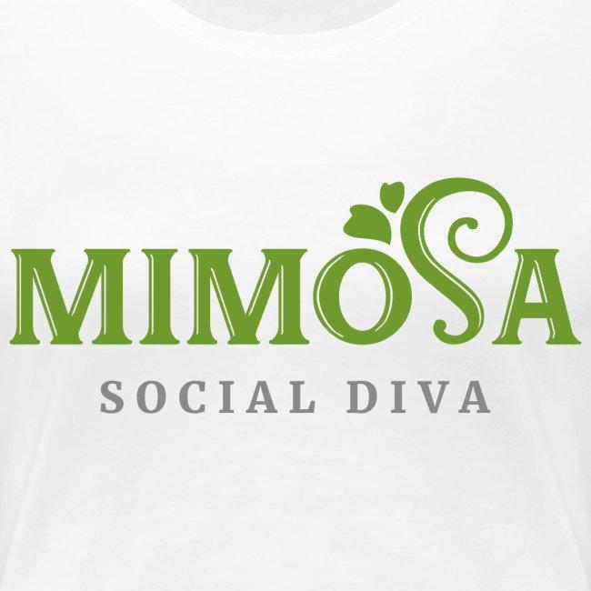 mimosa social diva