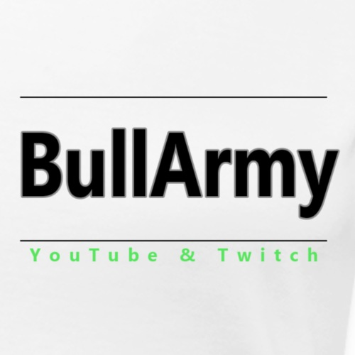 Bull Army Top Design edit png - Women's Premium T-Shirt