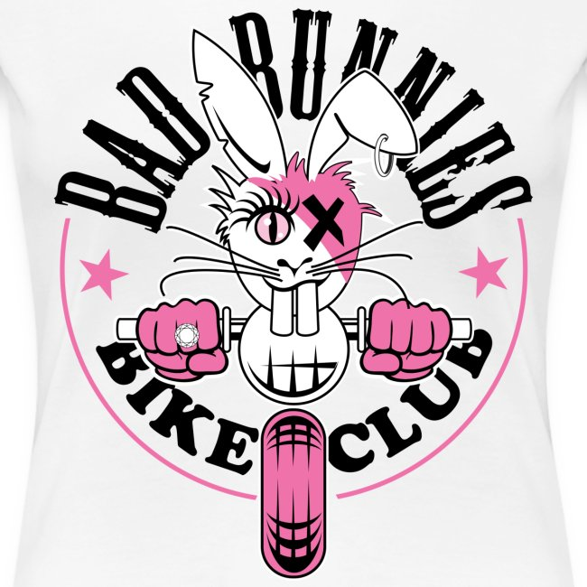 Kabes Bad Bunnies T-Shirt