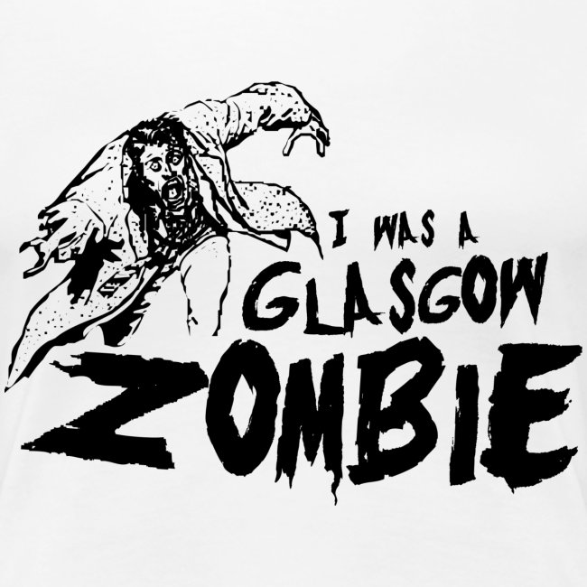 Glasgow Zombie