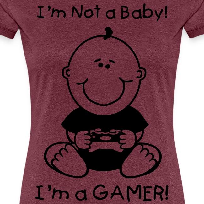 baby gamer 1clr