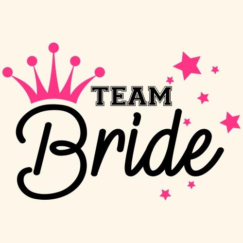 Hen Party, Bachelorette Parties, Bride's Posse - Women's Premium T-Shirt