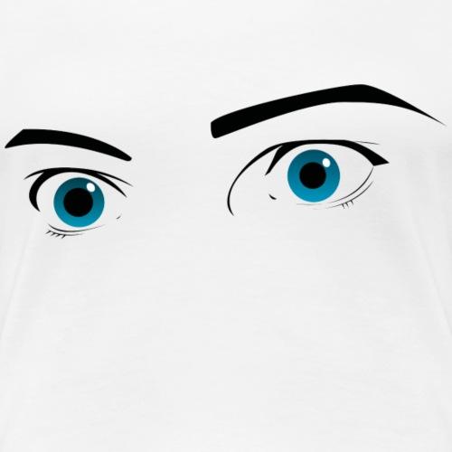 See you #IDEA - Maglietta Premium da donna