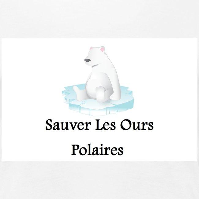 Sauver Les Ours Polaires