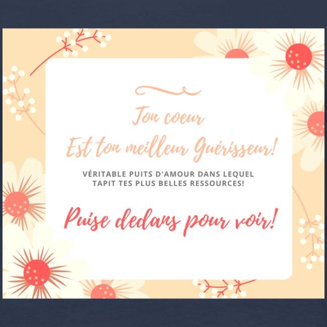 Coeur Guérisseur!