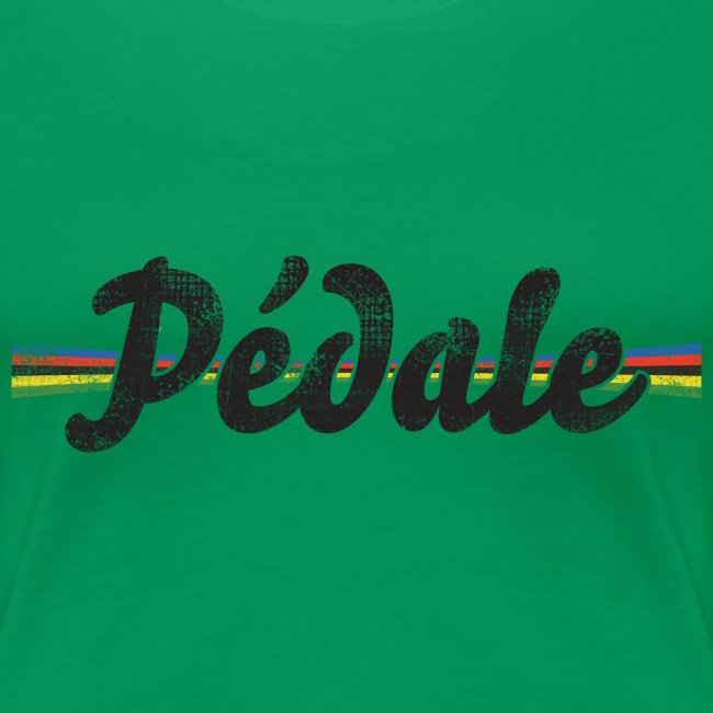 pedale wk