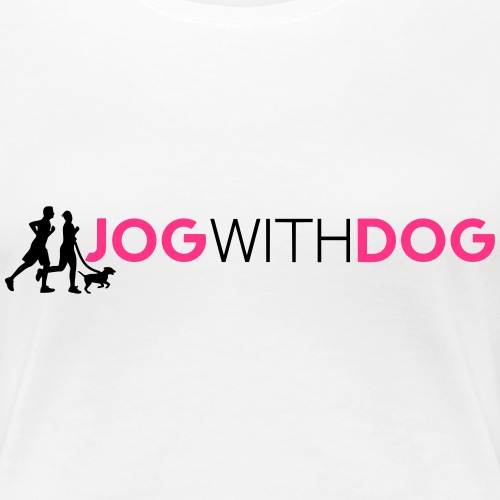 Jog with Dog - Laufen Joggen mit Hund Hundesport