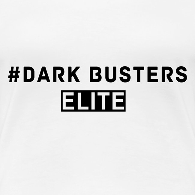#Dark Busters ELITE