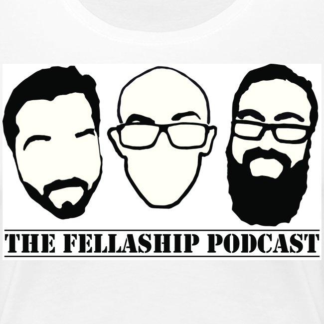The Fellaship podcast logo