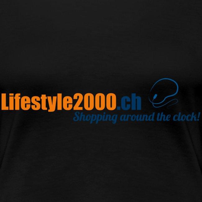 lifestyle 2000 Original Logo