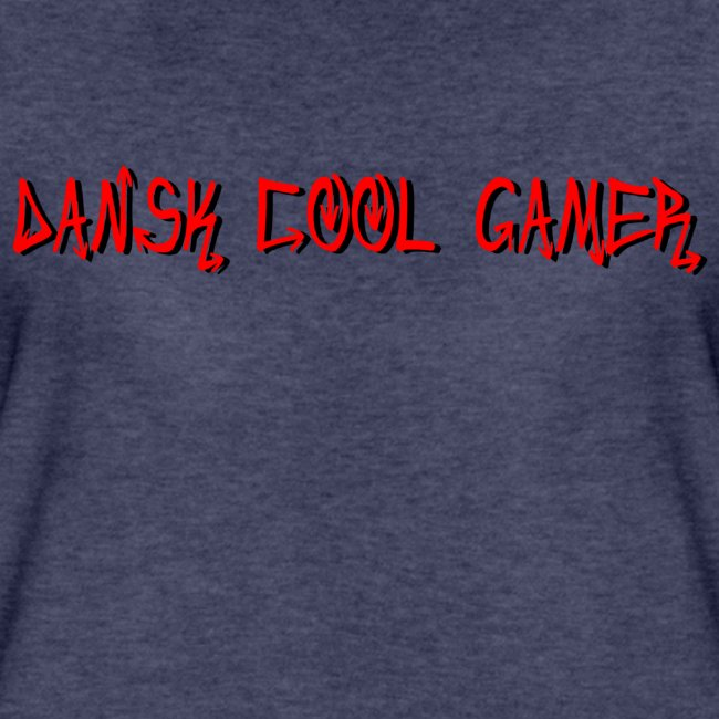Dansk cool Gamer
