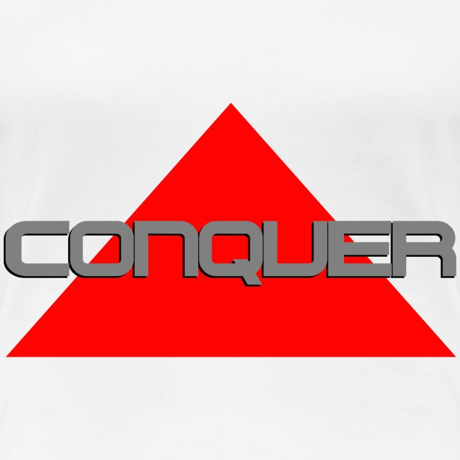 Conquer, by SBDesigns
