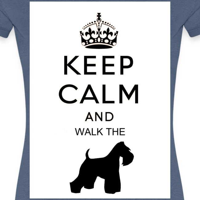 keep calm and walk the kaeppaenae vamu
