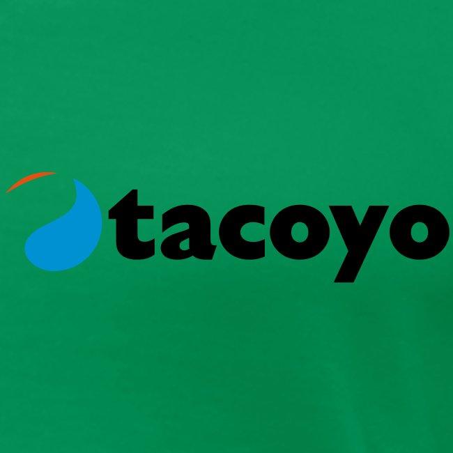 tacoyo full geen payoff zwart