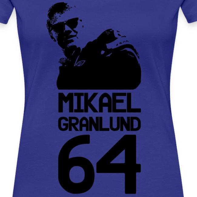 Mikael Granlund 64