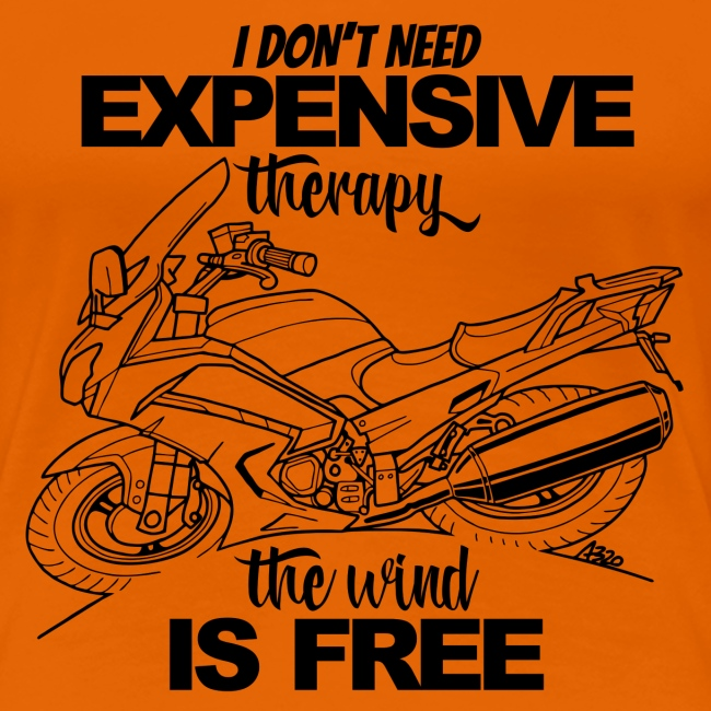 0881 FJR wind is free