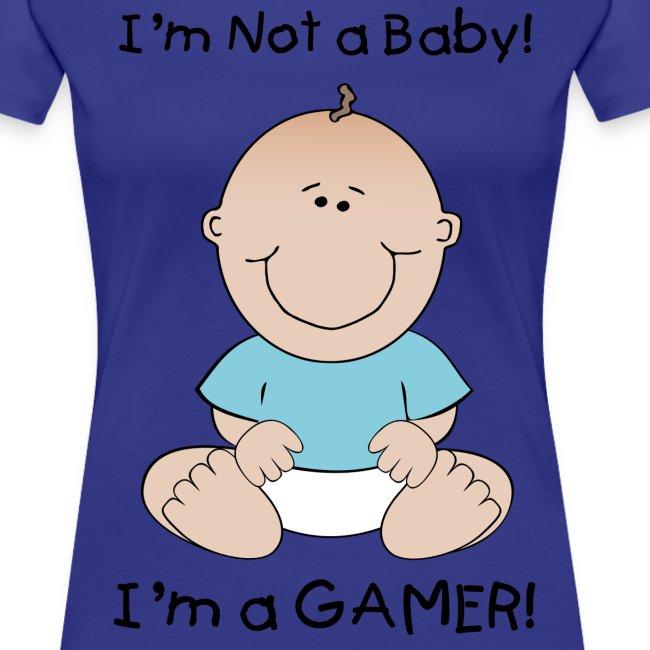 baby gamer 2
