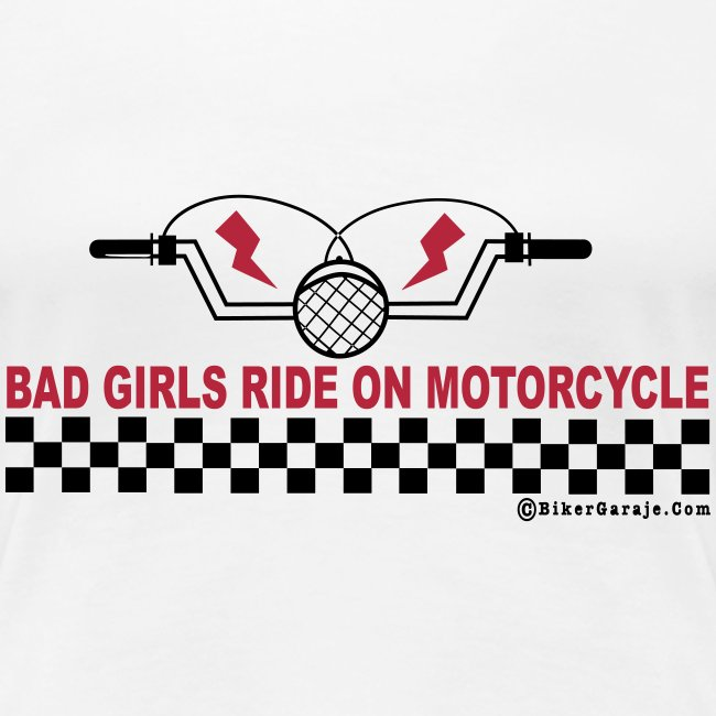 Bad Girls Motorcycles
