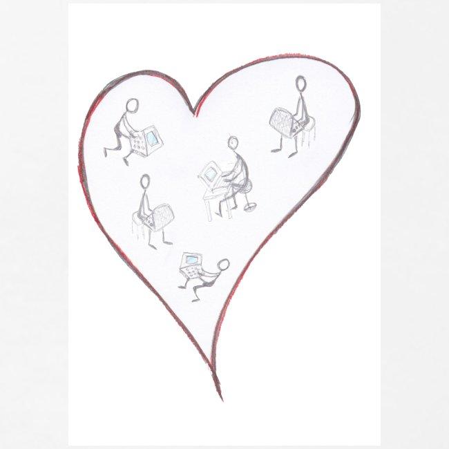 EEE2020 heart