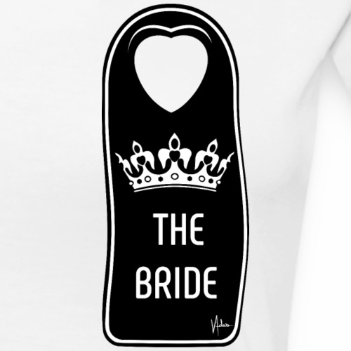 The Bride - Frauen Premium T-Shirt