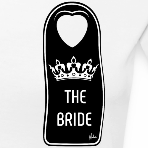 The Bride - Frauen Premium T-Shirt