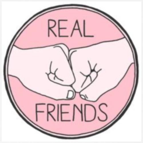 new friends - Camiseta premium mujer