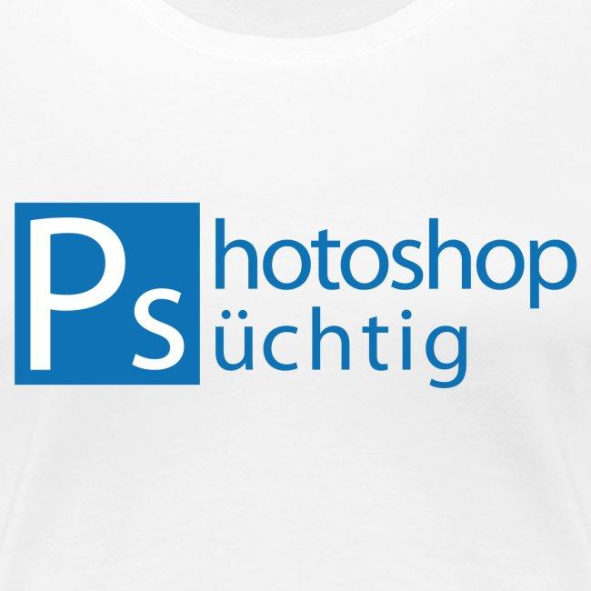 Photoshop suechtig PNG
