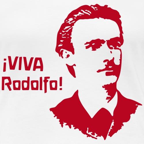 VIVA Rodolfo - Frauen Premium T-Shirt