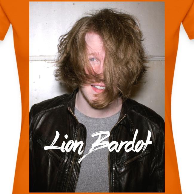 Lion Bardot Pressebild mit Logo jpg