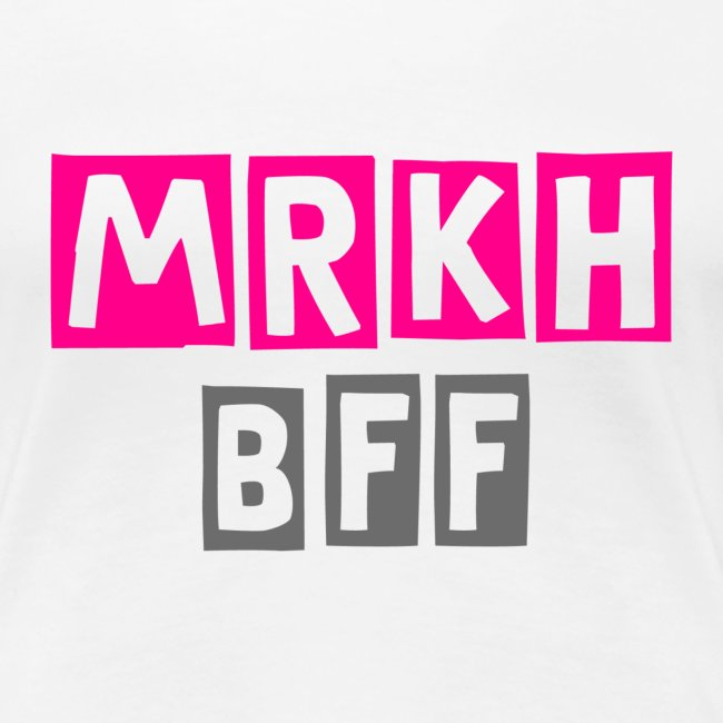 MRKH Best Friend Forever