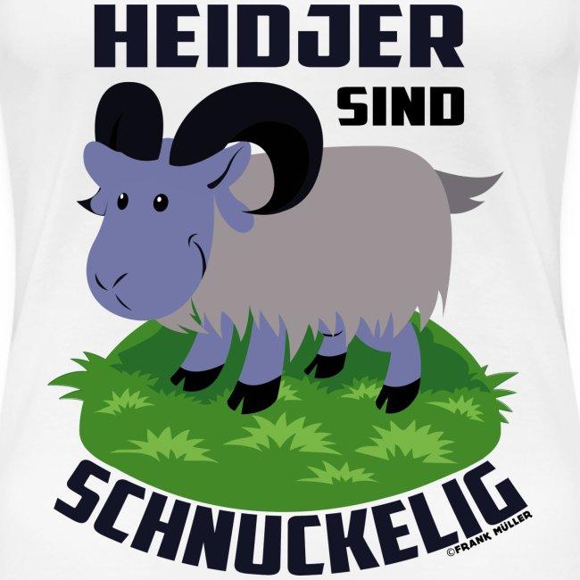 Heidschnucke Fiete