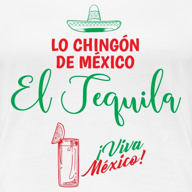 Lo Chingón de México