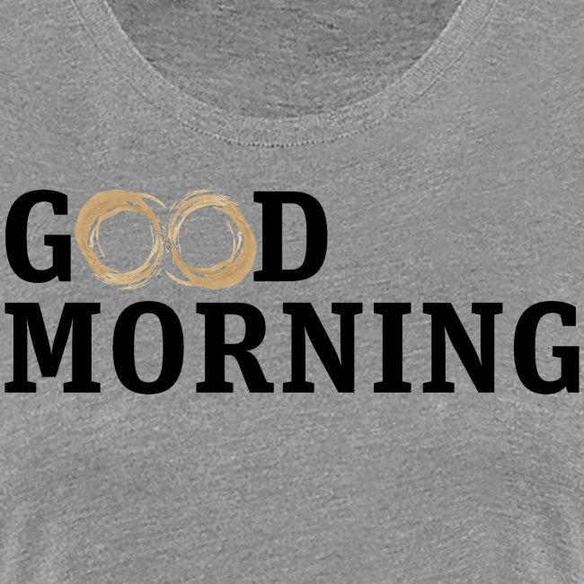 Coffee Spot Good Morning