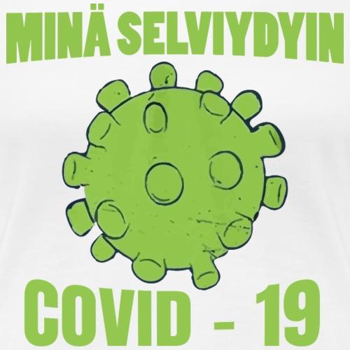 Minä selviydyin - COVID-19