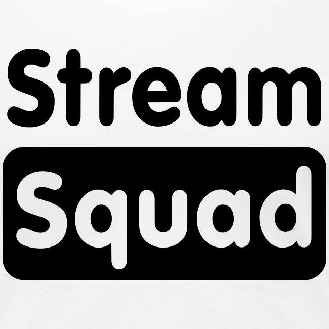 Stream Squad