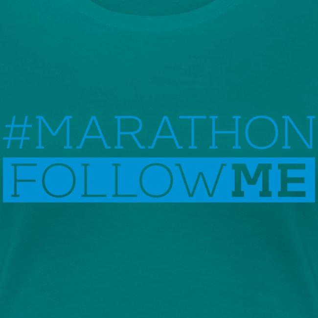 # Marathon - Follow me