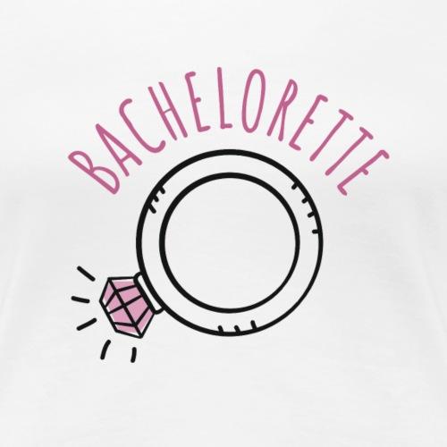 Bachelorette - Women's Premium T-Shirt
